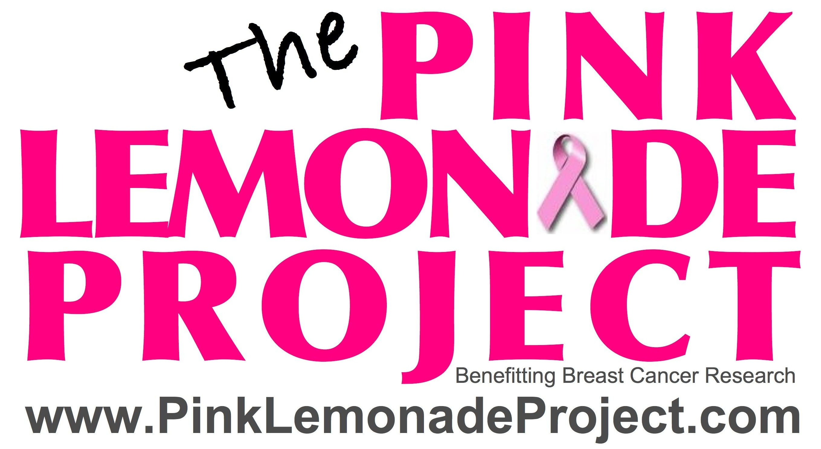 Pink Lemonade Project logo with url_small