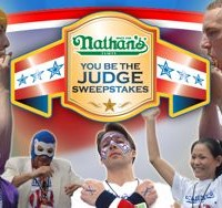 Did Someone Say, 'Nathan's Famous'?