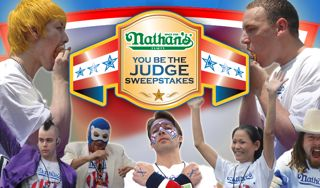 Nathans Famous Sweepstakes PM 2