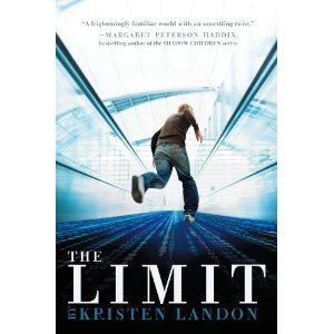 The Limit cover