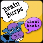Brain Burps About Books logo