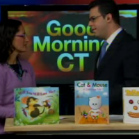 "News: See Big Mouth on ""Good Morning Connecticut"""