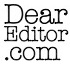Dear Editor logo_small