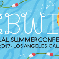 Deborah at SCBWI 46th Annual Summer Conference July 7-10, 2017