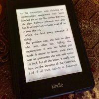 What's Up with the Ebook Sales Increase?