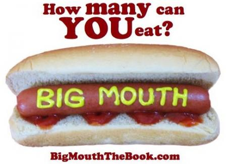 Me and My Big Mouth: Hot Facts About Hot Dogs