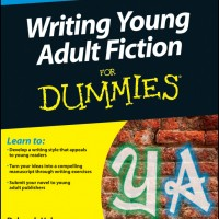 Writing Young Adult Fiction For Dummies Virtual Book Launch