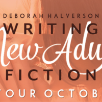 Writing New Adult Fiction Blog Tour Coming Together