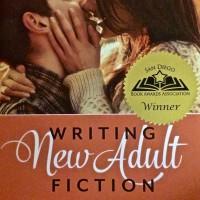 San Diego Book Award Winner!