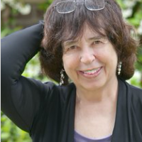 Revision Week Interview with Celebrated Jane Yolen